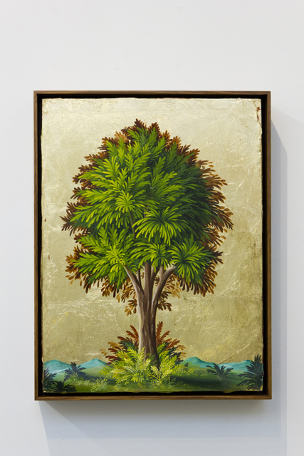 , 'Portrait of a Tree #3,' 2017, ARC ONE Gallery