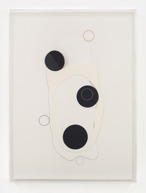 , 'Homage to Arp,' 2014, Dan Galeria