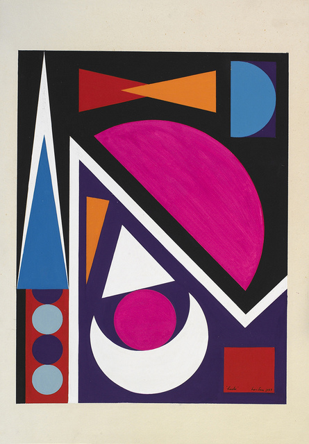 , 'Hache,' 1953, Jill Newhouse Gallery