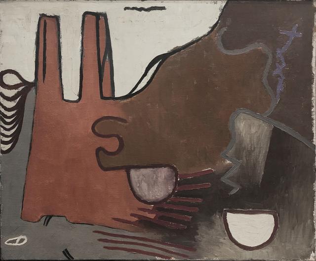 , 'Untitled,' 1929, Washburn Gallery