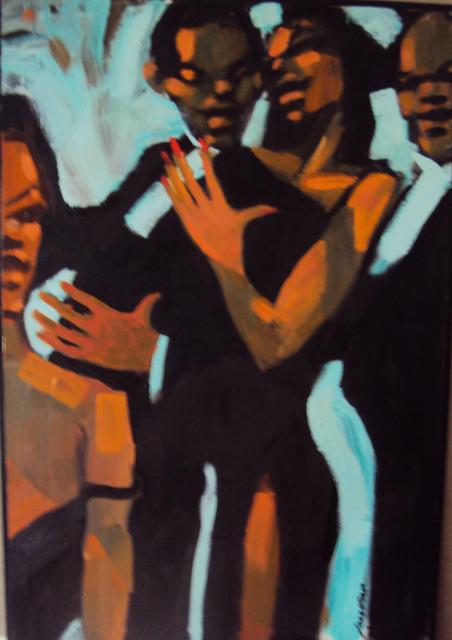 , 'Interlude IV,' 2011, Zenith Gallery