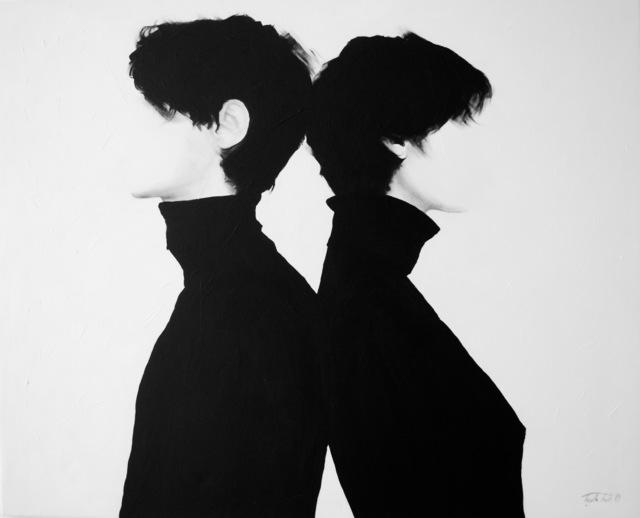 , 'Connected,' 2019, N2 Galería