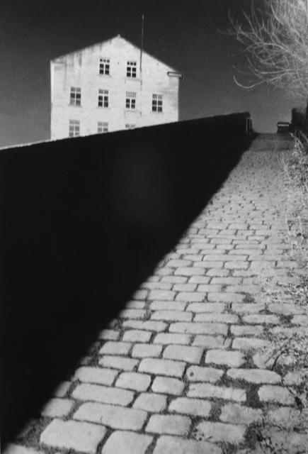 , 'Bill Brandt's Snicket, England,' 1986, G. Gibson Gallery