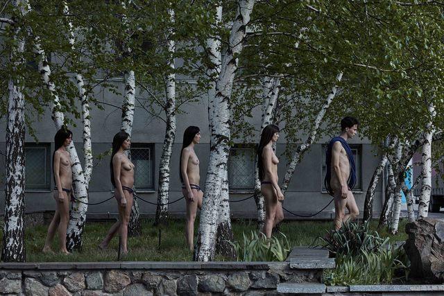 Nikita Shalenny, 'Composition #3', 2016-2017, SABSAY