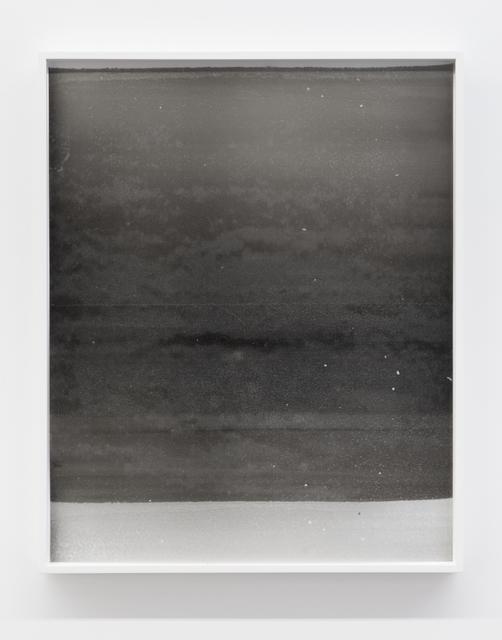 , 'Untitled (Dark Glow),' 2016, Galerie Nicolas Robert
