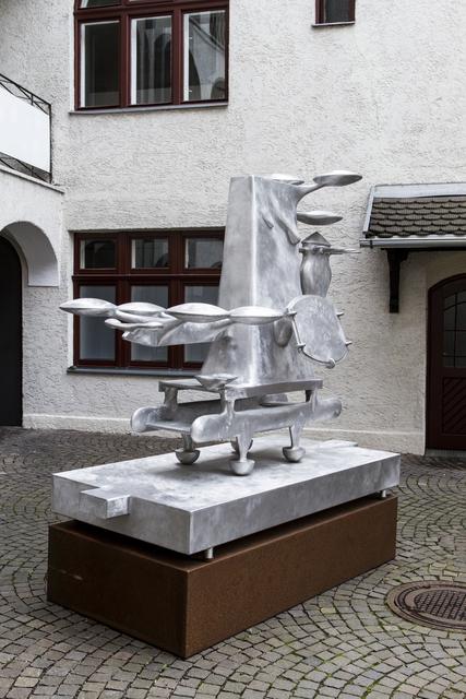 , 'Ohne Titel,' 1965-1995, Galerie Elisabeth & Klaus Thoman