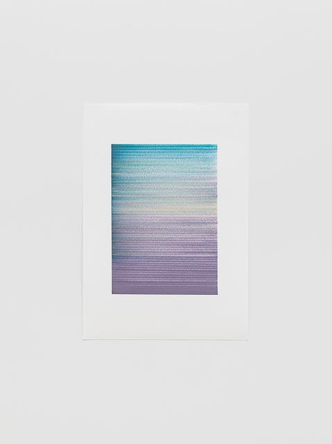 """Carlos Nunes, 'Untitled, series """"Últimos Suspiros"""" ', 2018, Galeria Raquel Arnaud"""