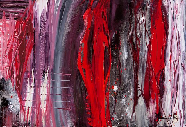 , 'Wind 5,' 2010, Walter Wickiser Gallery