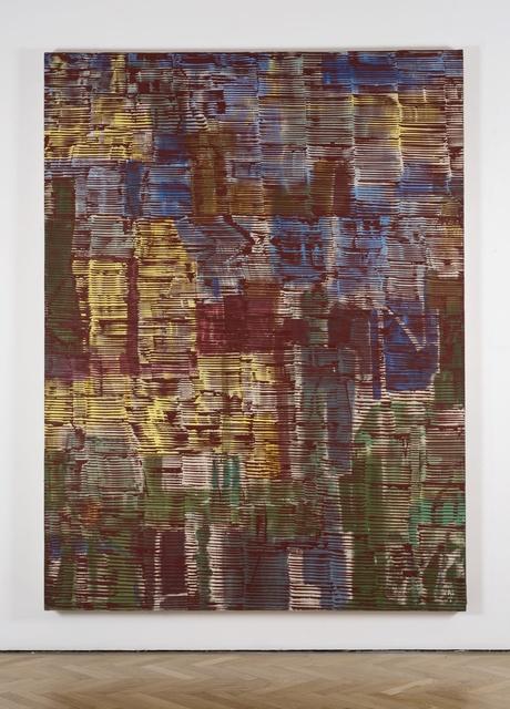 , 'ATAGCC,' ca. 1995, Vigo Gallery