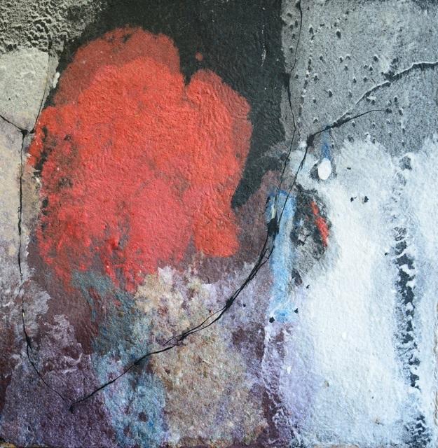 , 'Saessak (new sprout) 1623,' 2016, Anita Shapolsky Gallery