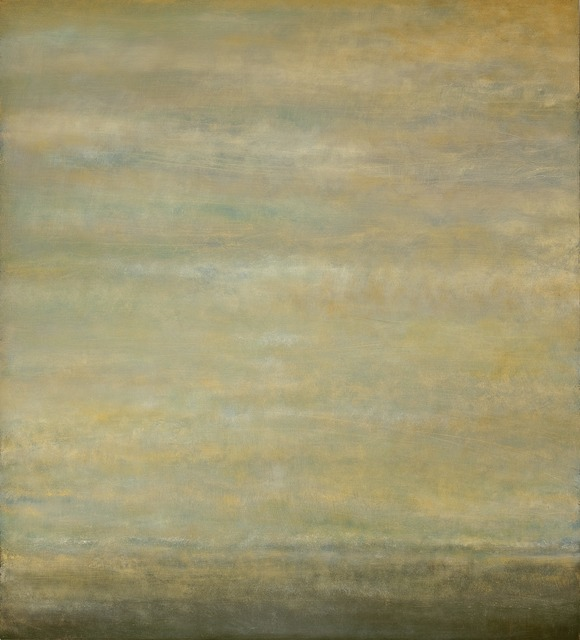 , 'Golden Sky,' 2014, Seager Gray Gallery