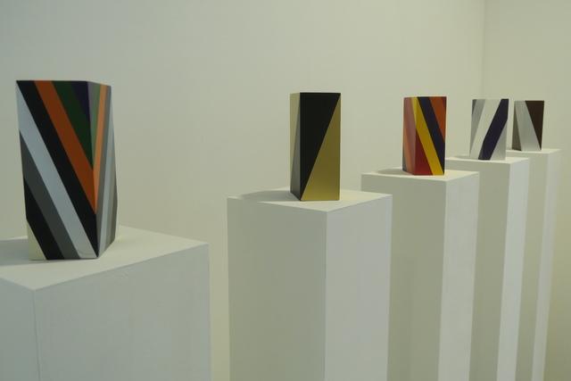 Willem Besselink, 'A Clockwork Orange Pages', 2018, NL=US Art