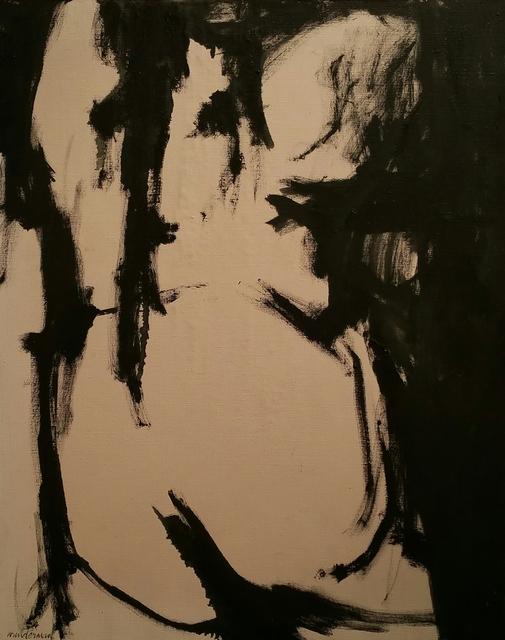 , 'Figure,' , Denise Bibro Fine Art