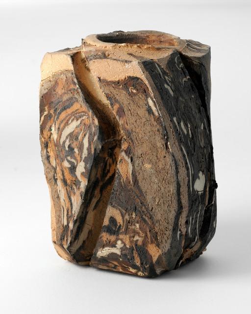 , 'Bol géologique,' 2008, Maison Gerard