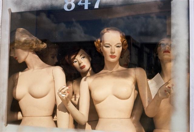 , 'Chicago,' 1960, Les Douches La Galerie