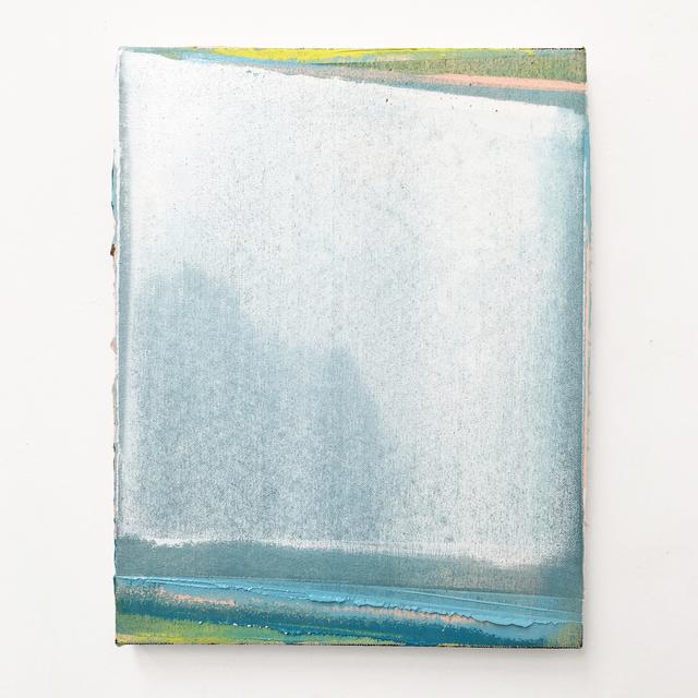 David Mohr, 'August Day', 2018, JAYJAY