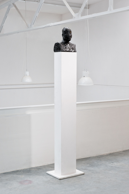 , 'The Judge,' 2009-2012, West Den Haag