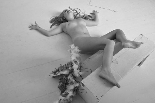 , 'Exhausted,' , Soho Photo Gallery