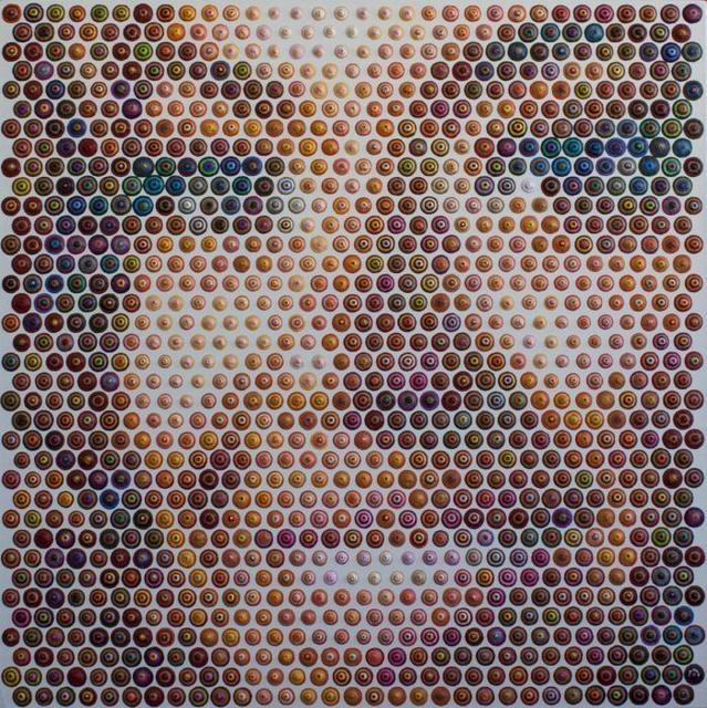 , 'Beyoncé,' 2016, SmithDavidson Gallery