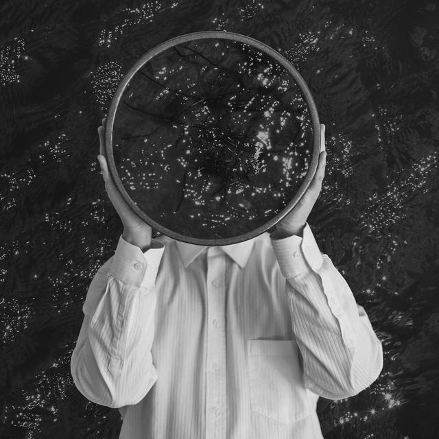 , 'Equilibrium,' 2016, Michael Reid