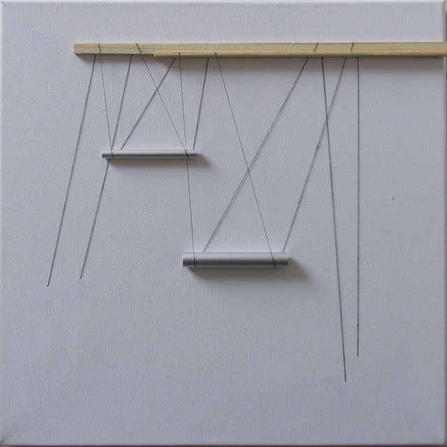 , 'Sampling,' 2015, Ani Molnár Gallery
