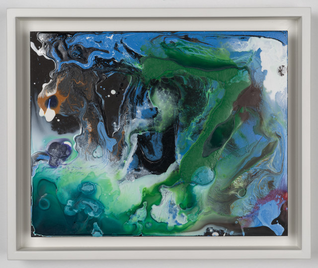 , 'Untitled,' 2018, Berry Campbell Gallery