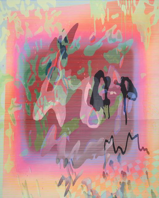 , 'Synthesize Matters,' 2015, Rachel G Barnard