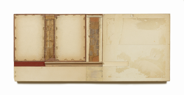 , 'Forum,' 2012, William Campbell Contemporary Art, Inc.