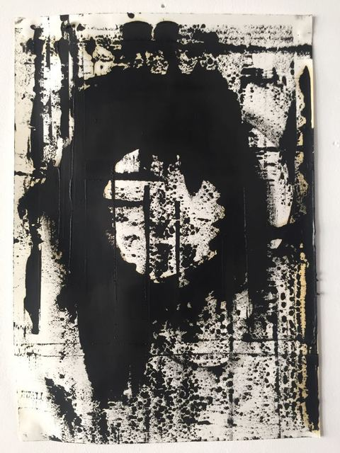 , 'untitled,' 2018, galerie burster