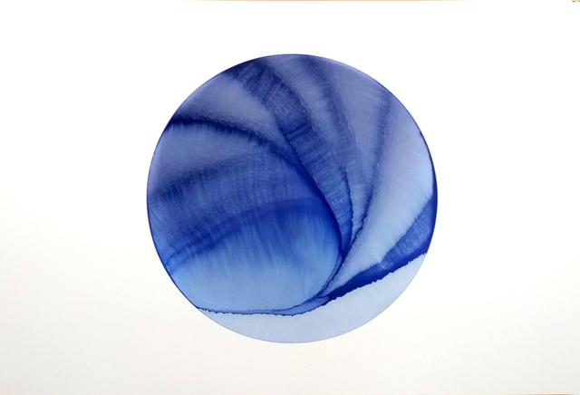 "Gabriele Chiari, '""Aquarelle n°121""', 2019, Galerie Frey"