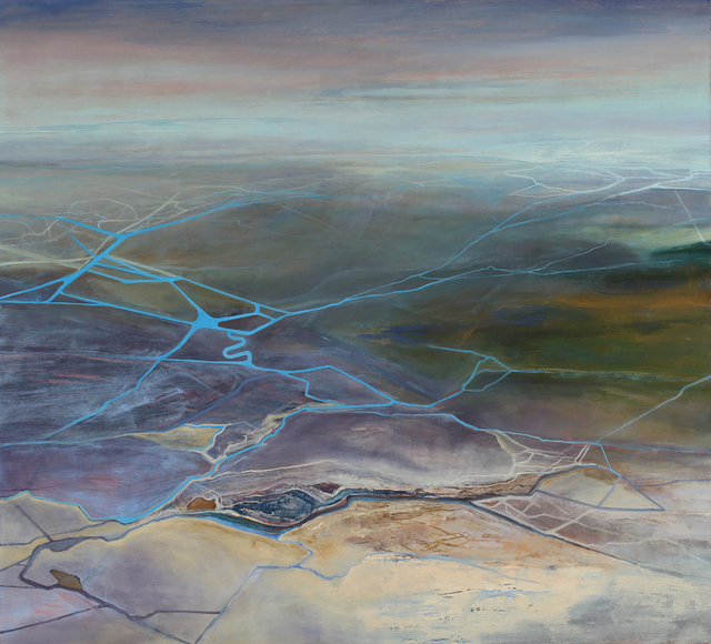 , 'Gyre,' 2019, Winston Wächter Fine Art