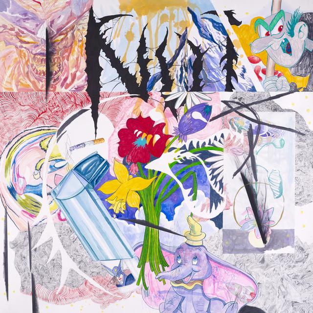 , 'Nulsaurus,' 2018, Richard Koh Fine Art