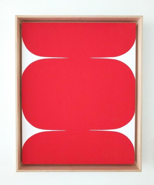 Sara Genn, 'New Alphabet (Jam)', 2019, Dimmitt Contemporary Art