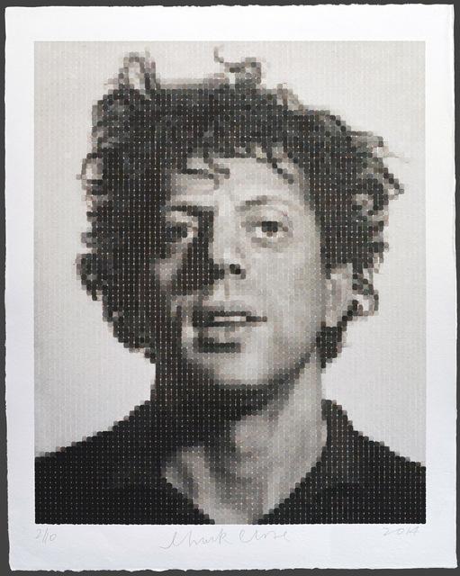 , 'Phil,' 2014, Adamson Gallery