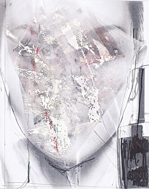 Irfan Önürmen, 'CV N. 1', 2016, Aria Art Gallery