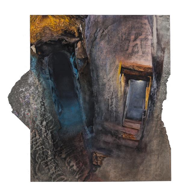 Thomas Lyon Mills, 'Dove Vedo Lo Spirito', 2009-2019, Ricco/Maresca Gallery