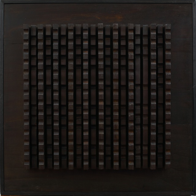 Ivan Picelj, 'Surface XVII', 1962, Cortesi Gallery