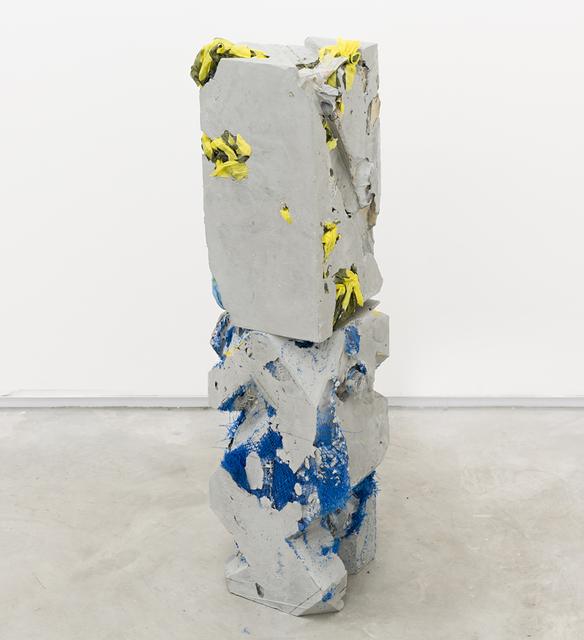 , 'Block 4, Block 8,' 2015, Daniel Faria Gallery