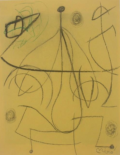 , 'Femme, Oiseaux,' 1977, Nicholas Gallery