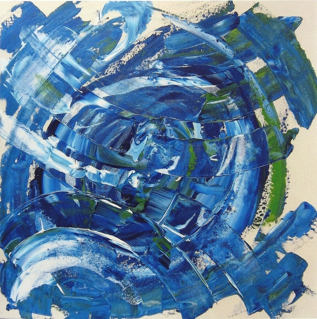, 'Water,' 2012, Ekavart Gallery