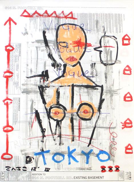 , 'Tokyo Style,' 2018, Artspace Warehouse
