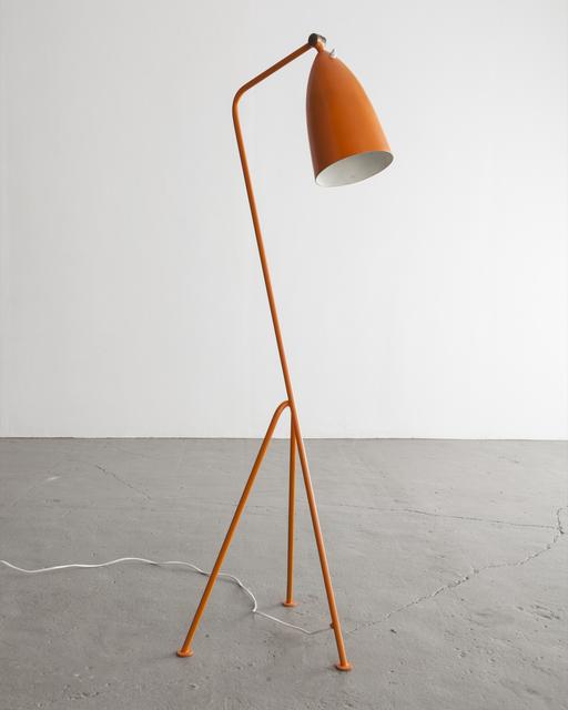 ", '""Grasshopper"" floor lamp ,' ca. 1955, R & Company"