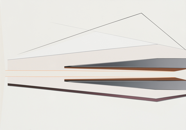 , 'O.T. (0113),' 2013, Galerie Kornfeld