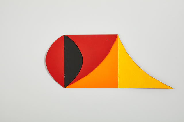 , 'Untitled,' 2012, Ronchini Gallery