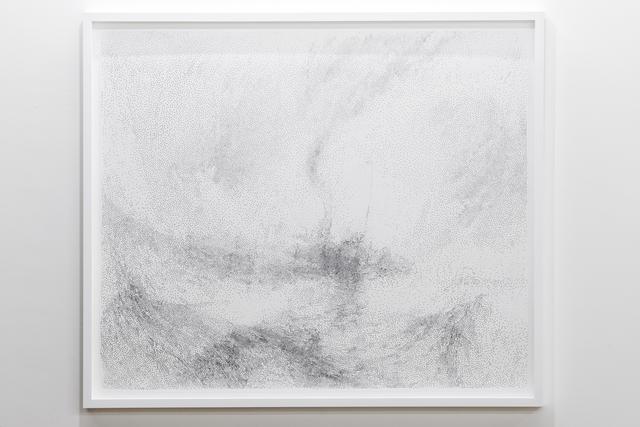 , '17 seconds (2),' 2016, Dominik Mersch Gallery