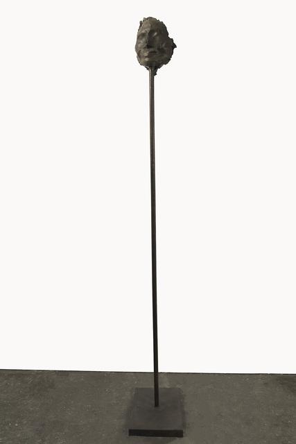, 'Kayser Infant I,' 2001, Marlborough Gallery