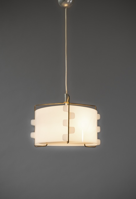 , 'Ceiling light M3,' 1958, Galerie Pascal Cuisinier