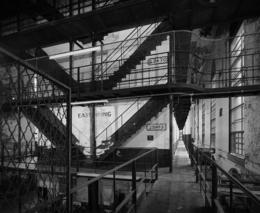 , 'Charles Street Jail, 2001,' 2001, Gallery NAGA