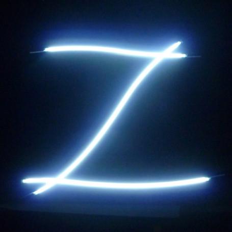 , 'Z for Zorro,' 2016, Artist's Proof