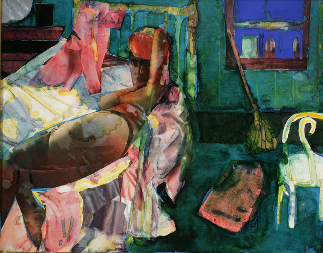, 'Cora's Morning,' 1986, ACA Galleries